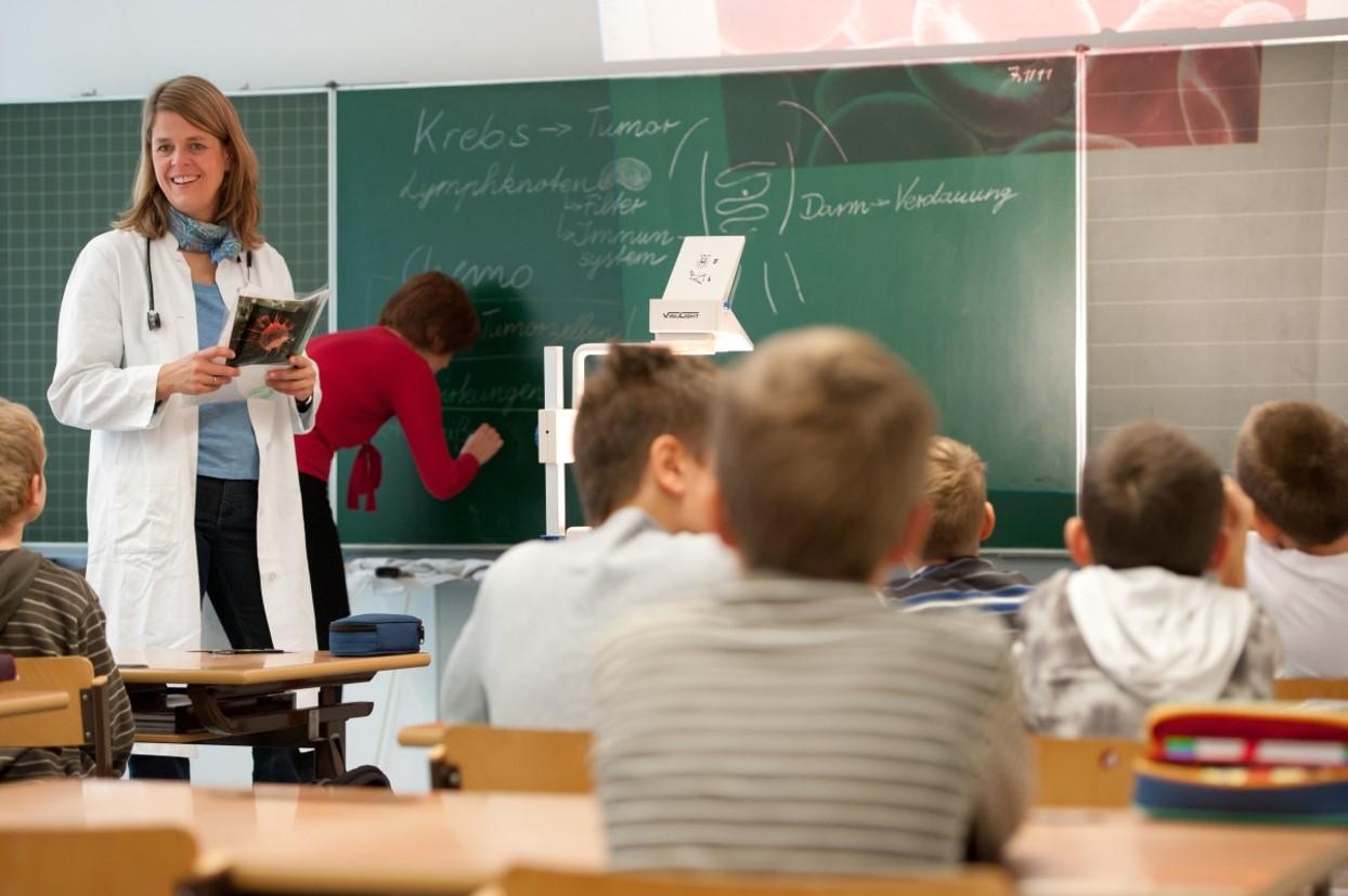 Schule Für Kranke München
