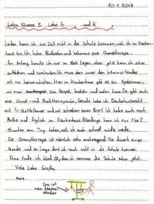 Nachdenkliches-Brief-einer-Schülerin-11-Jahre